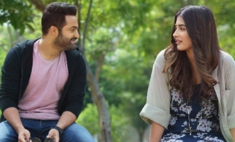Aravindha Sametha Preview