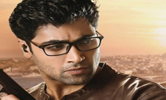 Goodachari Preview