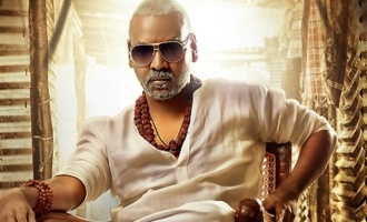Kanchana 3 Preview