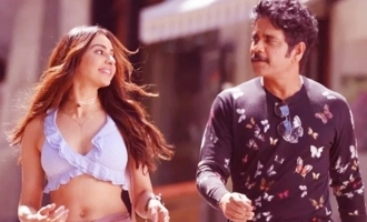 Manmadhudu 2 Preview