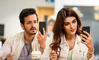 Mr. Majnu Preview