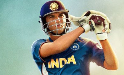 MS Dhoni - The Untold Story Preview