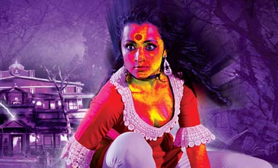 Nayaki Preview