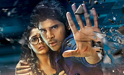 Okka Kshanam Preview