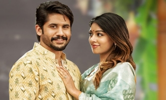 Shailaja Reddy Alludu Preview