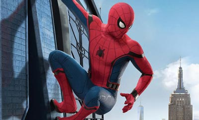 Spiderman: Homecoming Preview
