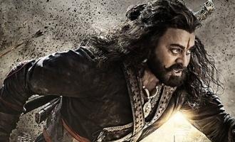 Sye Raa Narasimha Reddy Preview