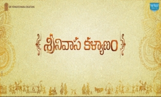 Srinivasa Kalyanam Preview