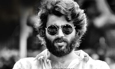 Arjun Reddy Review