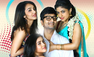 Babu Baga Busy Review