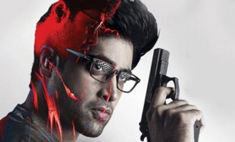 Goodachari Review
