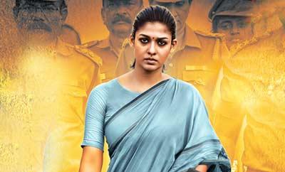 Karthavyam Review