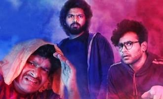 Mathu Vadalara Review