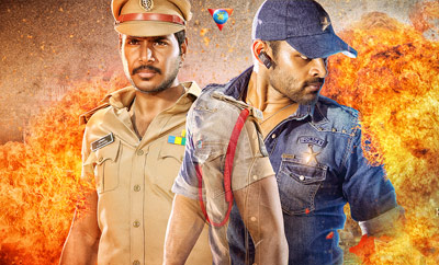 Nakshatram Review