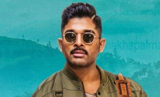 Naa Peru Surya - Naa Illu India Review