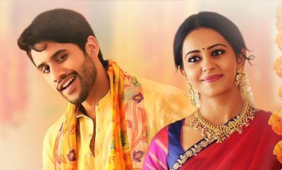 Rarandoi Veduka Chudham Review