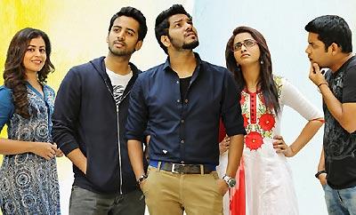 Raja Meeru Keka Review