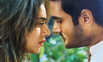 Sammohanam Review