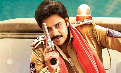 Sardaar Gabbar Singh Review