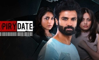 Expiry Date - Engaging Thriller Review