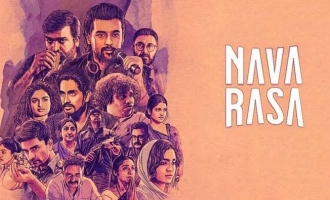 Navarasa - Eclectic but tiresome Review